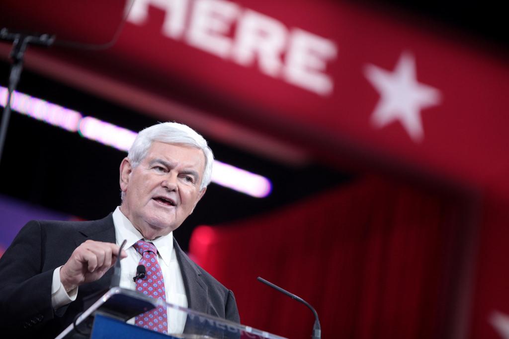 Why Newt Gingrich Won South Carolina