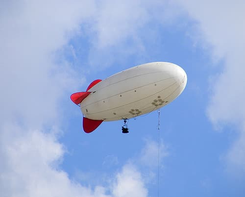 The Gospel Blimp—Or, A Dummies Guide to Overcomplicating Evangelism