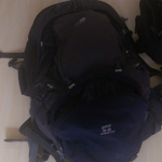 A Quick Look at the Backpack I Use for Travelling