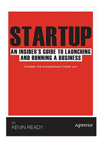 Kevin-Ready-Startup-Book