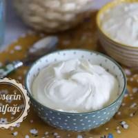 Mascarpone Peyniri Tarifi