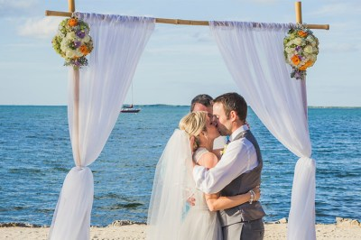 Linens & More Florida Keys, Wedding Event Rentals in Florida Keys - Key Largo Lighthouse Beach ...