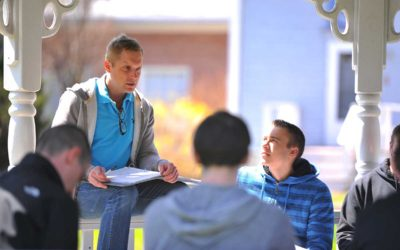Schools and Programs - Keystone College