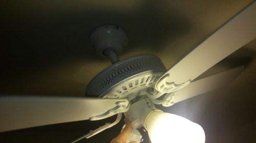 Magnificent Move Cent Life S Ceiling Fan Wobble Ceiling Fan Wobbles At Medium Speed Ceiling Fan Wobble Normal