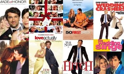 Top Ten Comedy Movies