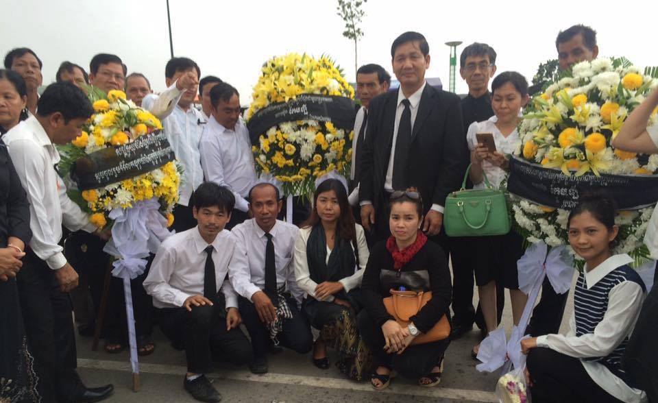 Kem Ley Condolences2