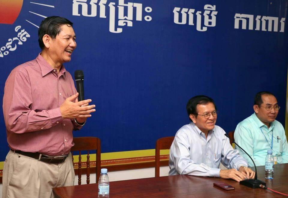 Kem Sokha_Khmer Krom_Civil Society2