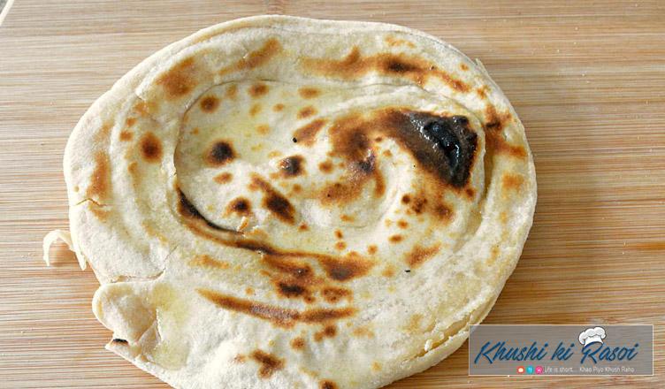 tandoori-roti