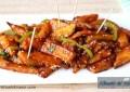 honey-chilli-potato-recipe-in-hindi