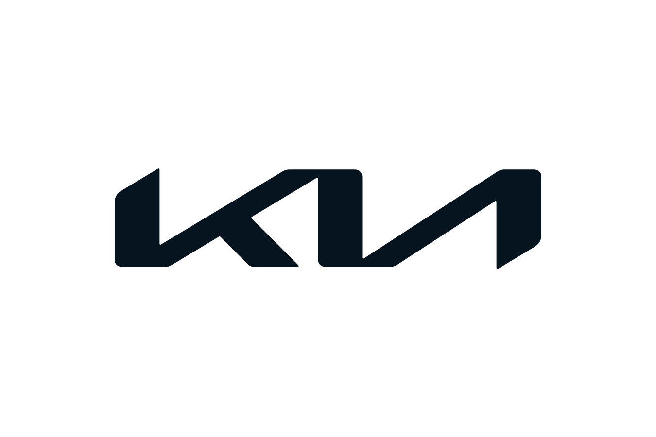Image result for kia classic logo