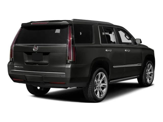 2015 Cadillac Escalade Luxury WDriver Awareness Pkg In Grand Blanc MI Kia