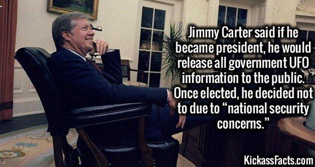 1911 Jimmy Carter