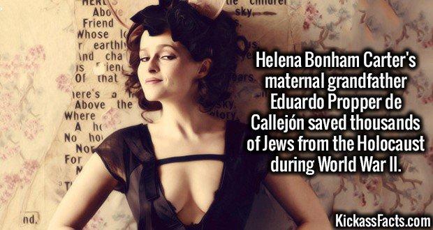 1912 Helena Bonham Carter