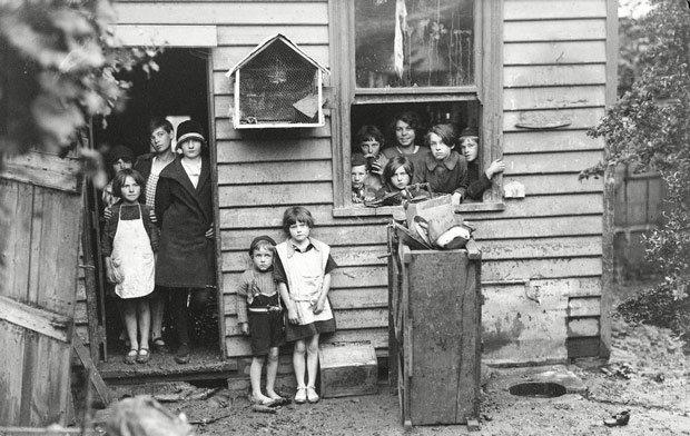 the great depression in australia essay