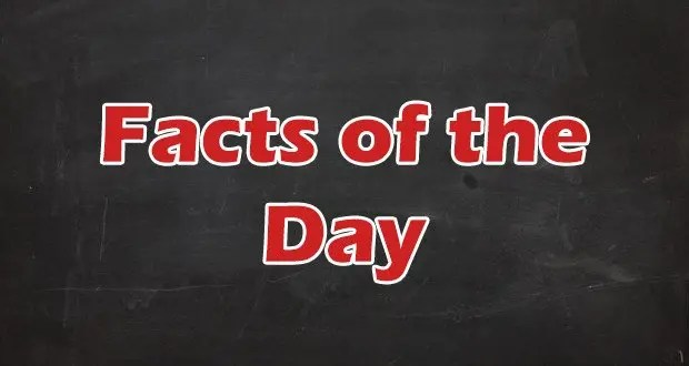 facts-of-the-day
