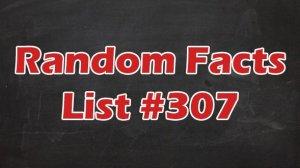 Random-facts-list-307