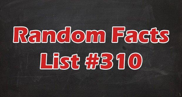 random-facts-310
