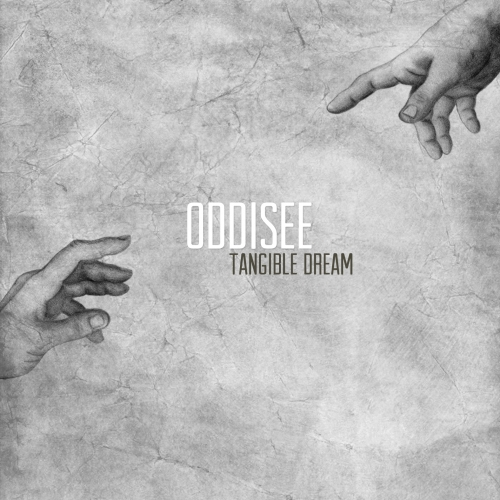 9. Oddisee Tangible Dream The mixtape companion to The Beauty In All consisting of Oddisee's common man worry lyricism and charming production.