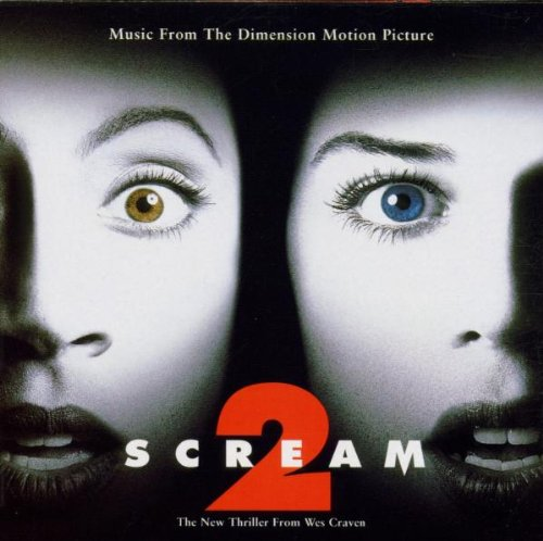 Scream2Soundtrack