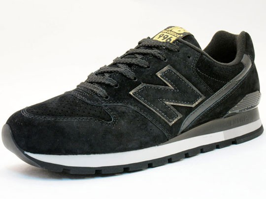 New Balance Fall 2009 - 996 Collection