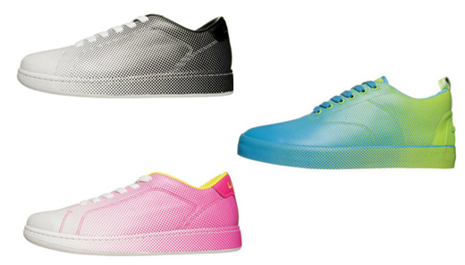 "Lacoste Stealth Collection ""Dot Fade"" Pack"