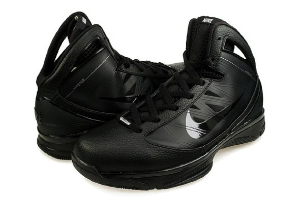 Nike Hyperize - Murdered Out