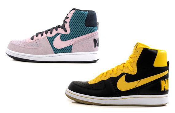 Nike Fall 2009 Terminator