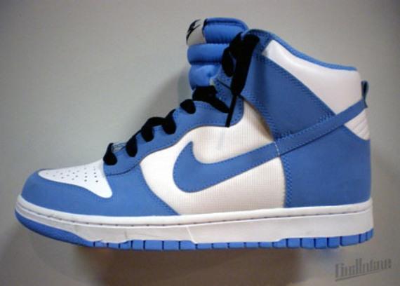 Nike Sportswear Dunks - 2010 Releases