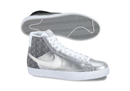 Nike Blazer High – Summer 2010 Collection