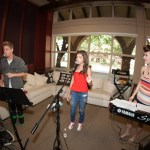 Rock Camp Monday with Karmin