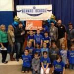 Snow-Hill-Elementary-Recess-Redo-Winners
