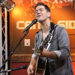 Andy Grammer performing