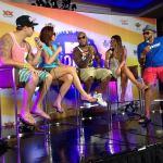 Flo Rida Interview
