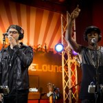 MKTO Joins Us In-Studio