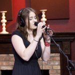 "Reagan James from ""The Voice"" In-Studio"