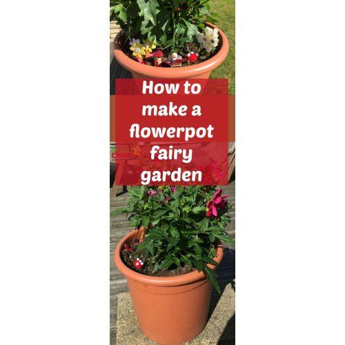 Medium Crop Of Pot For Fairy Garden