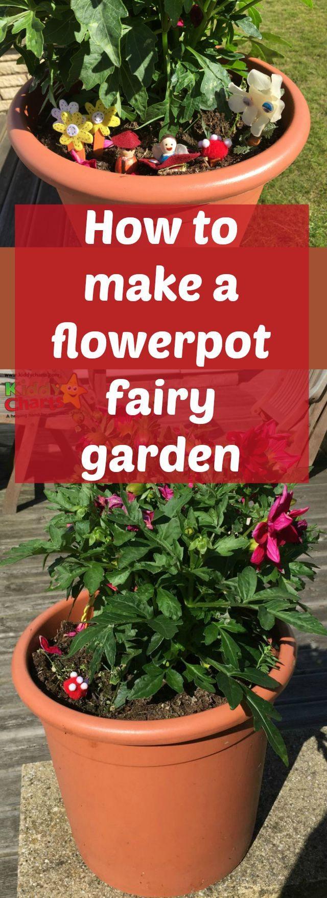Large Of Pot For Fairy Garden