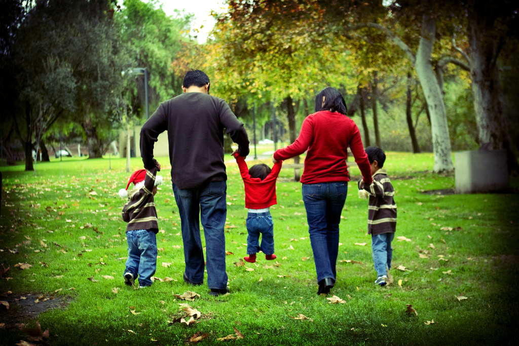 5 Ways to Equip Parents in Your Church