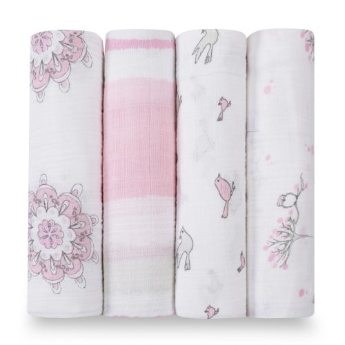 Medium Of Aden And Anais Swaddle