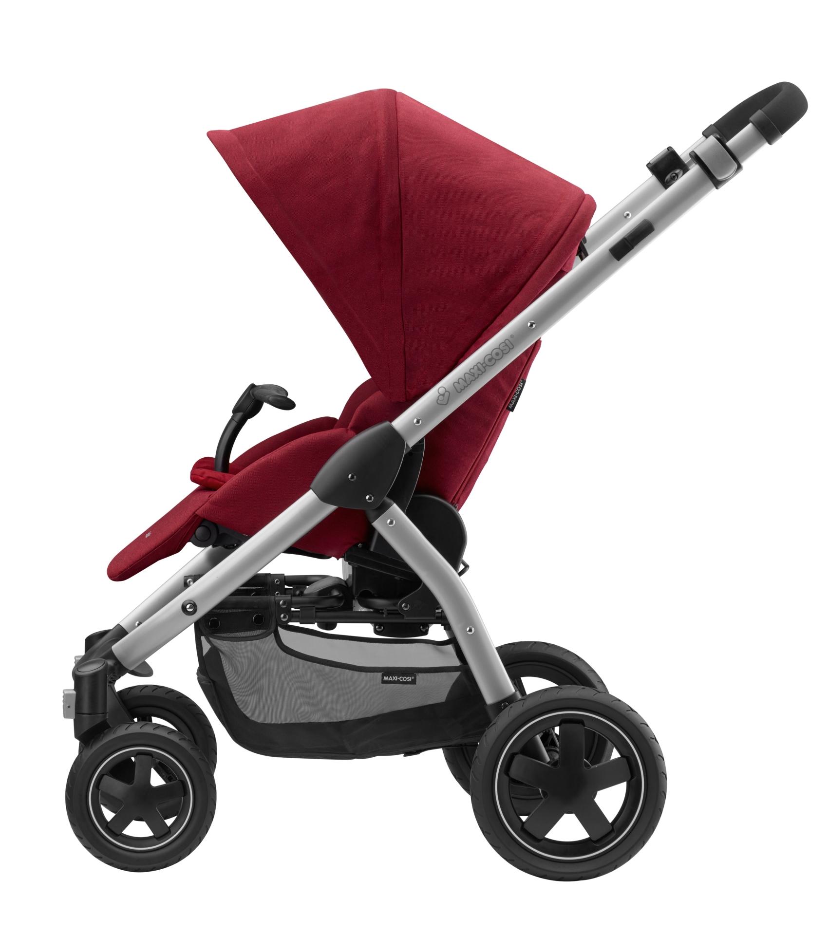 Enticing Stroller Stella Robin Red 2017 Large Image Stroller Stella Maxi Cosi Stroller Cup Her Maxi Cosi Stroller baby Maxi Cosi Stroller