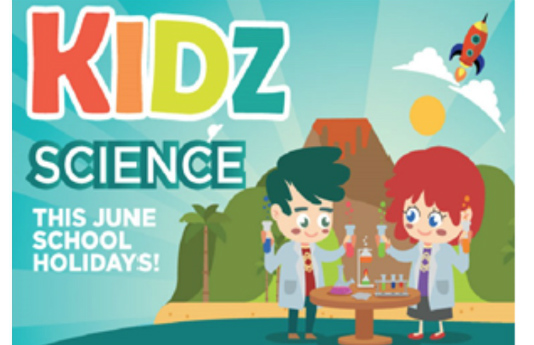kidsscience
