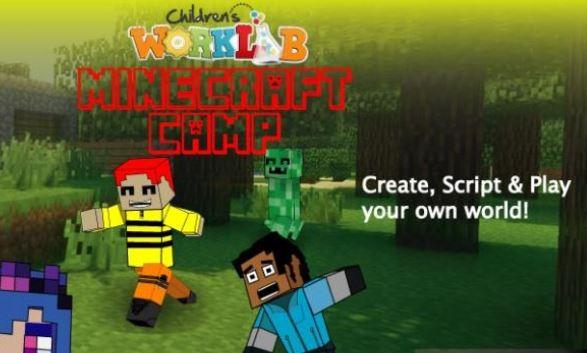 mindcraftcamp