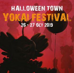 yokai-festival