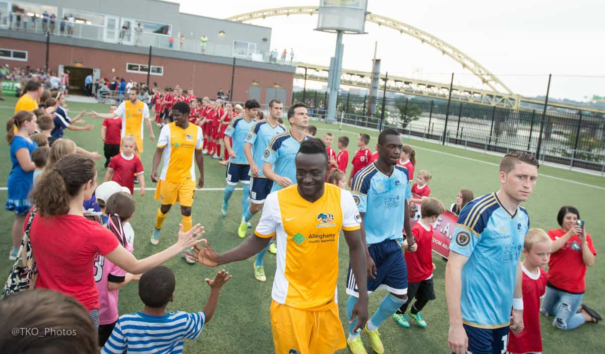 The best ways for kids to enjoy Pirate games and Riverhounds games