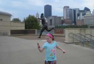 Pittsburgh PokeStops