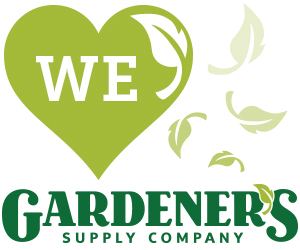 Gardener's Supply Ad