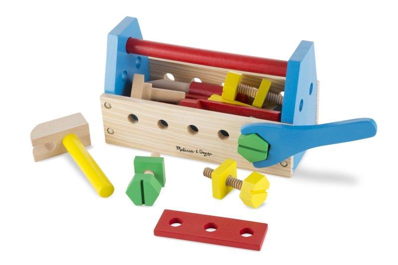 Large Of Kids Tool Set