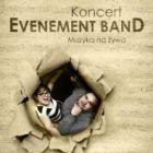 Szczecin, koncert, Evenement Band, Maja Koterba, Radek Winczewski, koncerty, w Szczecinie