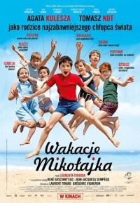 Szczecin, Zamek Książąt Pomorskich, w Szczecinie, Kino Zamek, Wakacje Mikołajka, Les vacances du petit Nicolas, weekend w Szczecinie