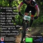 Szczecin, rowerowy Szczecin, Trzy Wieże XC Szczecin 2014, zawody rowerowe w Szczecinie, imprezy sportowe w Szczecinie, w Szczecinie